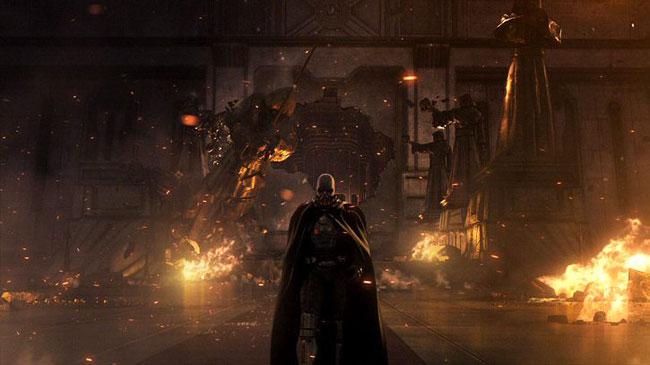 Star Wars: The Old Republic Mais Um MMORPG?