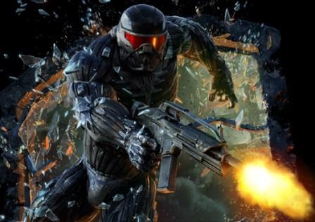 Crysis 2: Finalmente Suporte Para DirectX 11