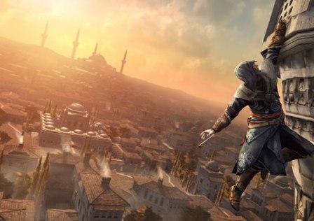 Assassin's Creed Revelations: Detalhes Revelados
