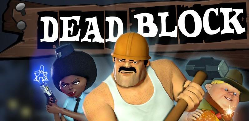 Dead Block Anunciado