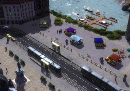 Cities in Motion Lançado Para Mac