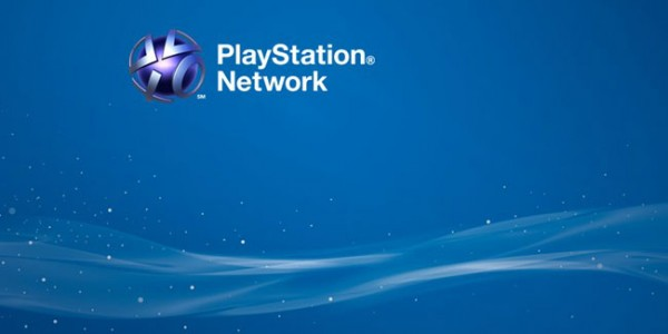 Playstation Network Novamente Online