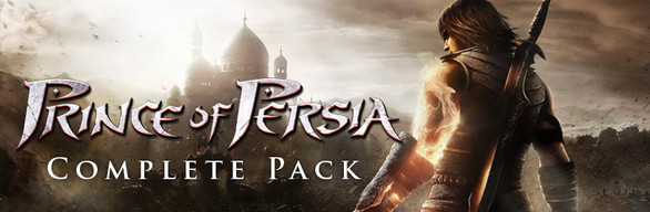 Prince of Persia Complete Pack