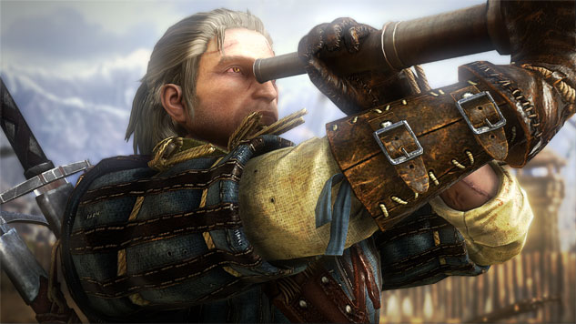 The Witcher 2: Novo Patch Irrita Gamers