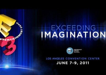 E3 2011 Apresentações: EA, Sony e Ubisoft