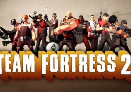 Team Fortress 2 Grátis Para Sempre!