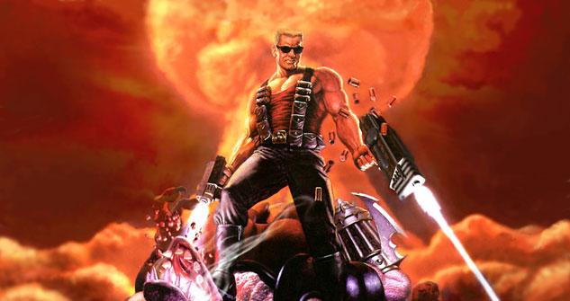 Duke Nukem Forever Vai Ter Sequela?