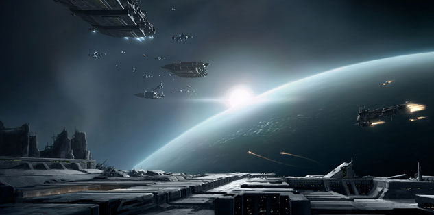 Eve Online: Jogadores Protestam