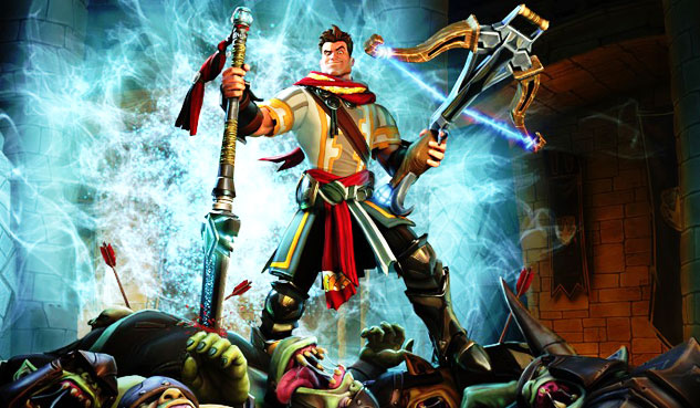 Orcs Must Die: Originalidade E Divertimento