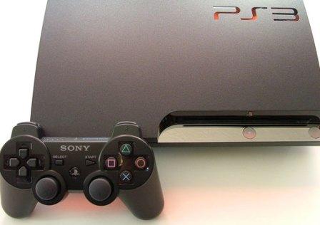 PS3 Pode Baixar De Preço