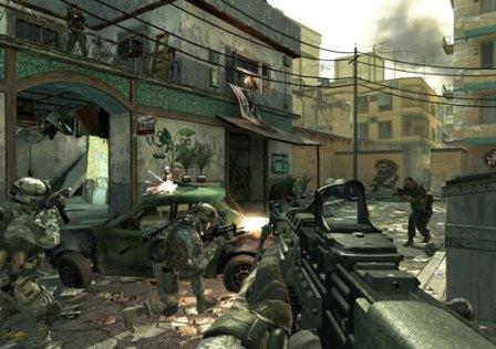 ModernWarfare3.com Redirecciona Para Battlefield.com