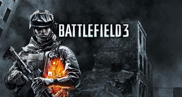 Gamescom: Battlefield 3 Vai Ter Modo De Cooperação
