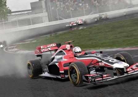 F1 2011: Novo Diário de Desenvolvimento