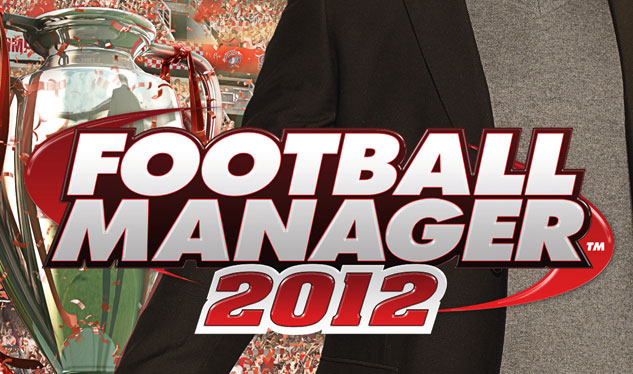 Football Manager 2012 Anunciado