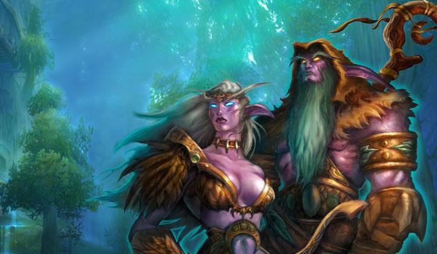Blizzard: WoW Em Consolas?