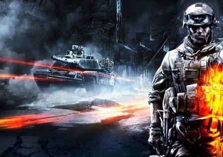 Battlefield VS. Call of Duty: Os Números