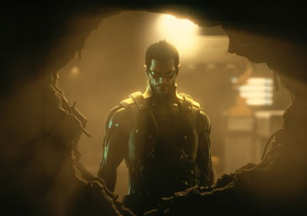 Deus Ex: Human Revolution Está A Chegar