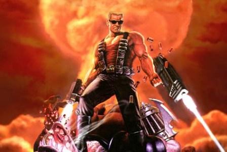 Duke Nukem Forever Recebe Update
