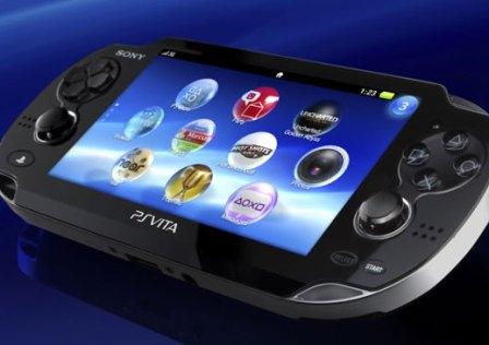 Gamescom 2011: Seis Títulos Na Playstation Vita