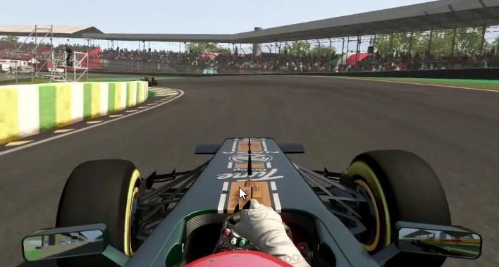 Novo Diário De Desenvolvimento De F1 2011