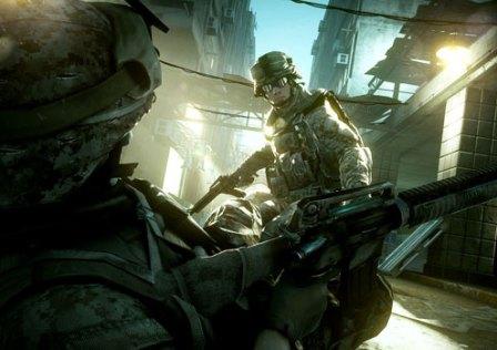 Battlefield 3: 1.25 Milhões De Pré-Compras
