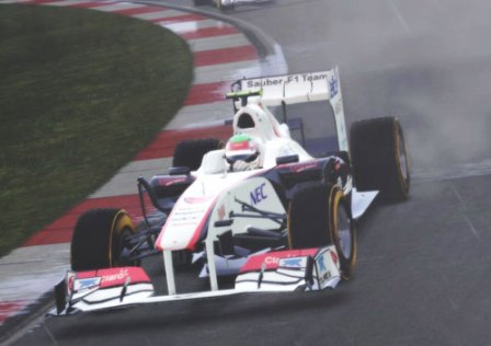F1 2011 Está a Chegar!