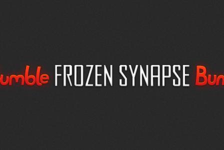 Novo Humble Bundle Com Frozen Synapse