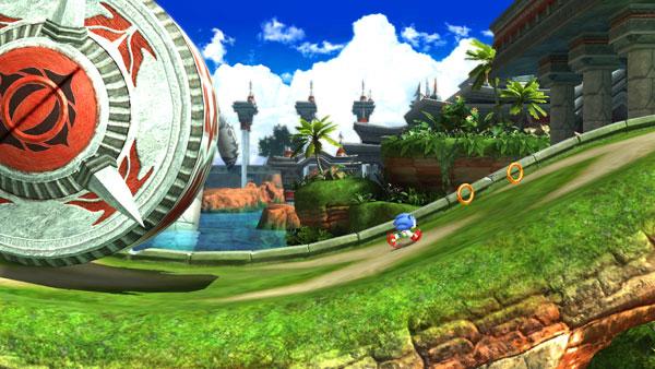 Sonic Generations: O Sonic mais Pré-Comprado De Sempre