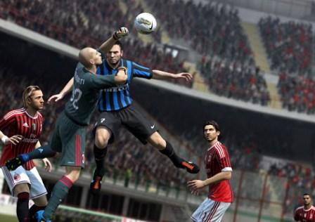 FIFA 12 Vende 3.2 Milhões De Unidades Em Menos De Uma Semana