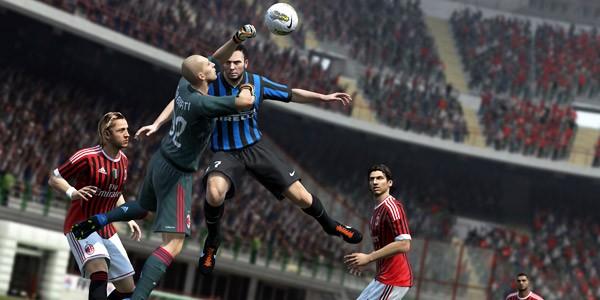 FIFA 12: Consolas Recebem Novo Patch Em Breve