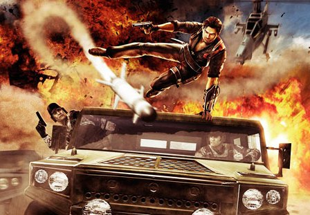 Just Cause 3: Rumores São Falsos