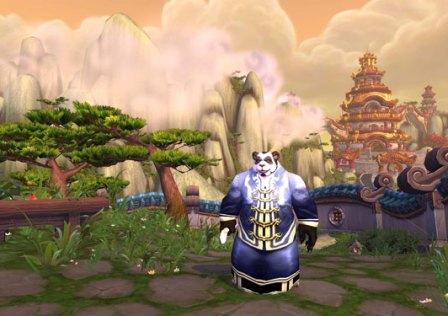 World of Warcraft: Pandas Estão a Chegar