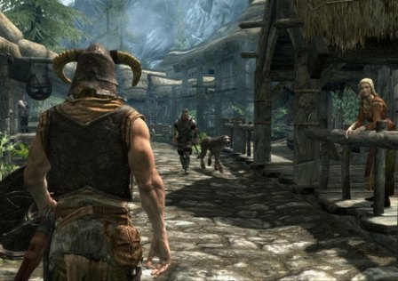 The Elder Scrolls V Skyrim: Requisitos Revelados