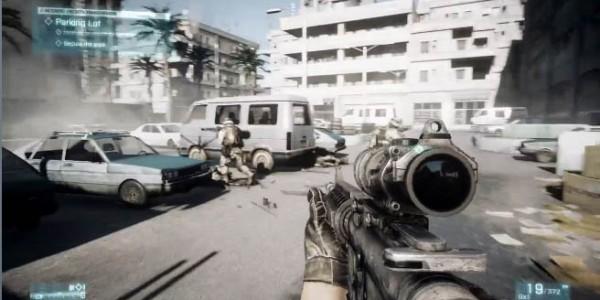 Como Mudar a ID Em Battlefield 3