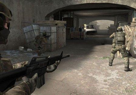 Counter-Strike Global Offensive: Beta Adiada