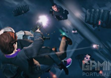 Saints Row The Third 1