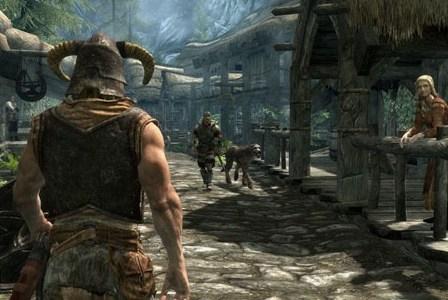 Skyrim: Problemas Com Framerate na PS3