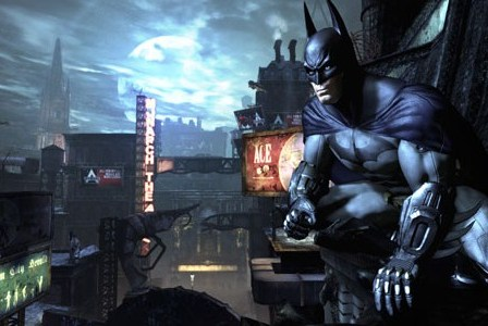 Batman: Arkham City Adiado No PC…novamente…