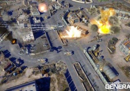 Command & Conquer: Generals 2 Será Revolucionário