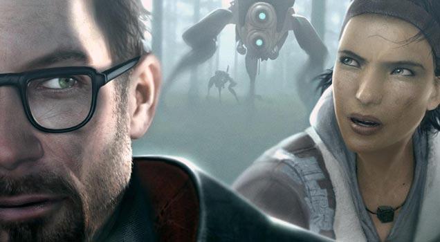 Half Life 3: Rumores Eram Falsos