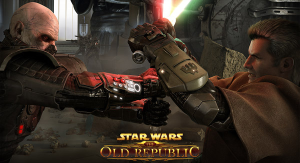 Star Wars: The Old Republic Soma e Segue