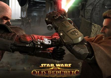 Star Wars: The Old Republic Soma e Segue