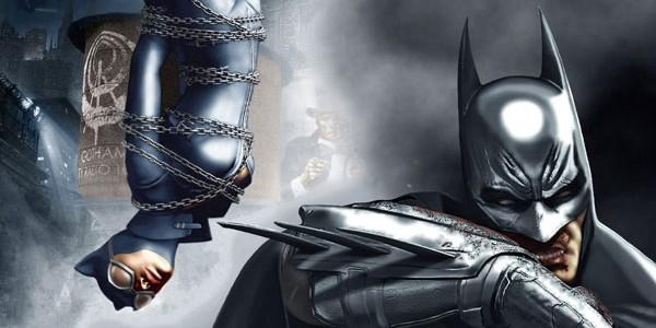 Batman Arkham City: Patch Ajuda Mas não Resolve Todos os Problemas