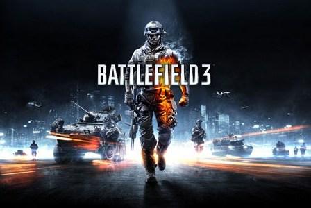 Battlefield 3: Mega-Update Amanhã!