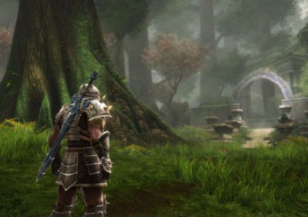Kingdoms of Amalur Reckoning: Demo Disponível