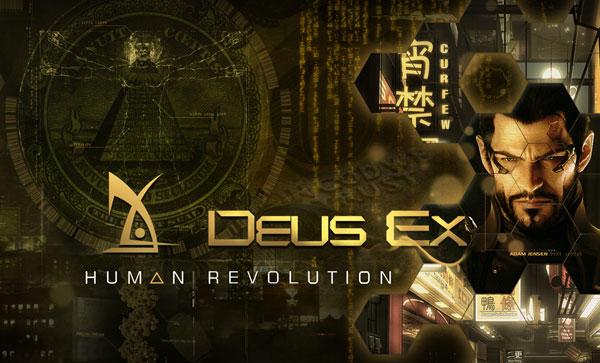 Deus EX Human Revolution: Por € 9.60 Na Game
