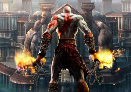 God Of War IV Este Ano Com Modo De Cooperação?