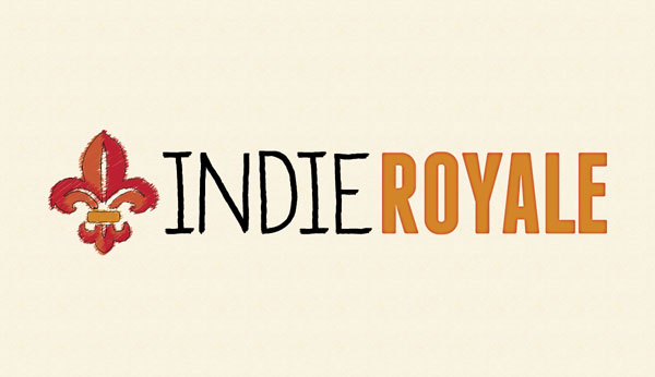 Indie Royale: Pacote De Ano Novo 2012