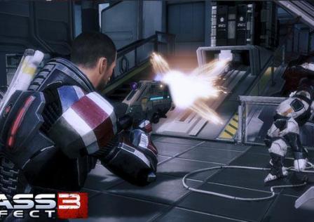 Mass Effect 3: Requisitos Revelados