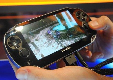 PS Vita: Para Variar Vendas Continuam a Cair no Japão